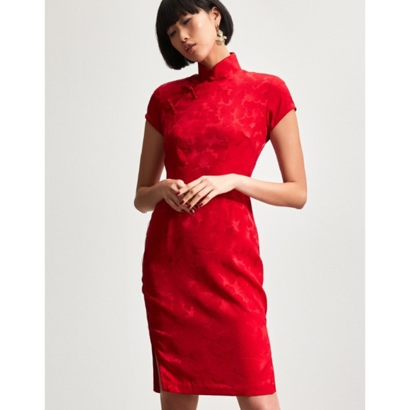 Shanghai Tang Dresses